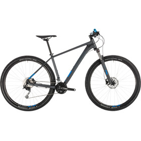 Cube Aim SL MTB Hardtail grey